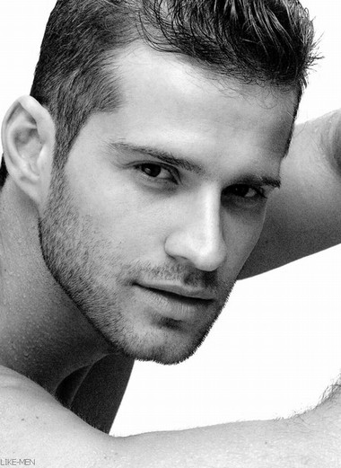 Your Hunk of the Day: Reinaldo Dalcin